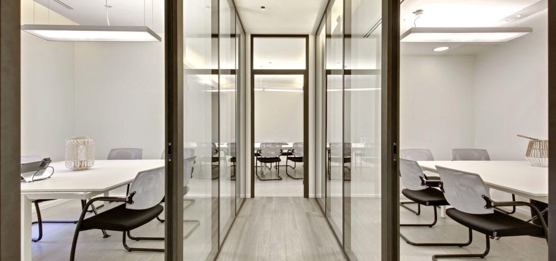Agencement salle de réunion + mobilier - KIKO PRO