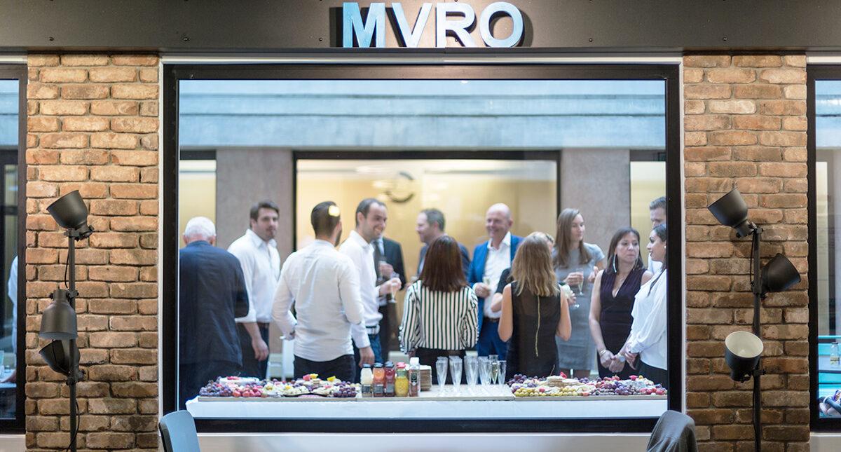 Événement MVRO