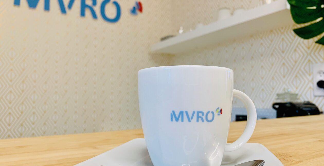 Branding X MVRO