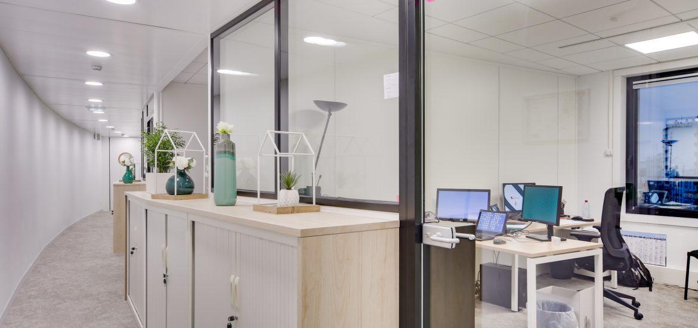 Aide à la recherche de bureaux professionnels à Paris