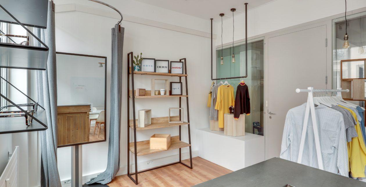 Aménagement / Travaux Retail - Proximis - Paris